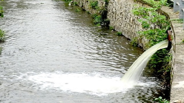 多国科学家试图通过废水检测来追踪新冠病毒隐性感染范围